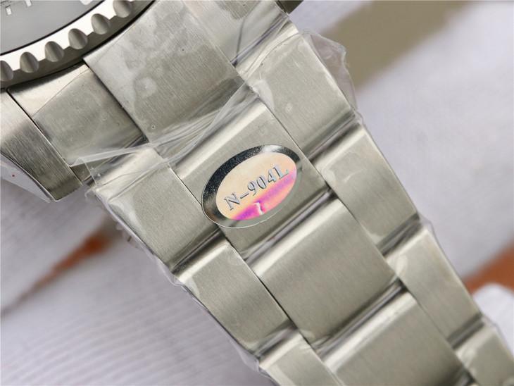 Replica Rolex 126600 904L Bracelet