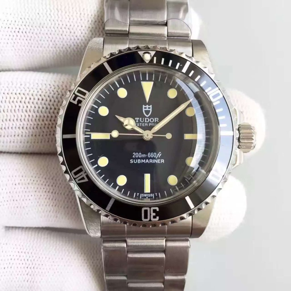 Replica Tudor Vintage Submariner