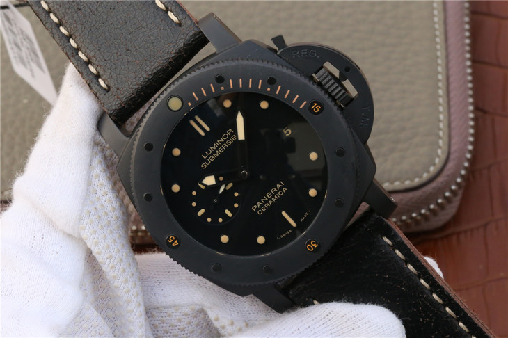 VS Factory Replica Panerai PAM 508
