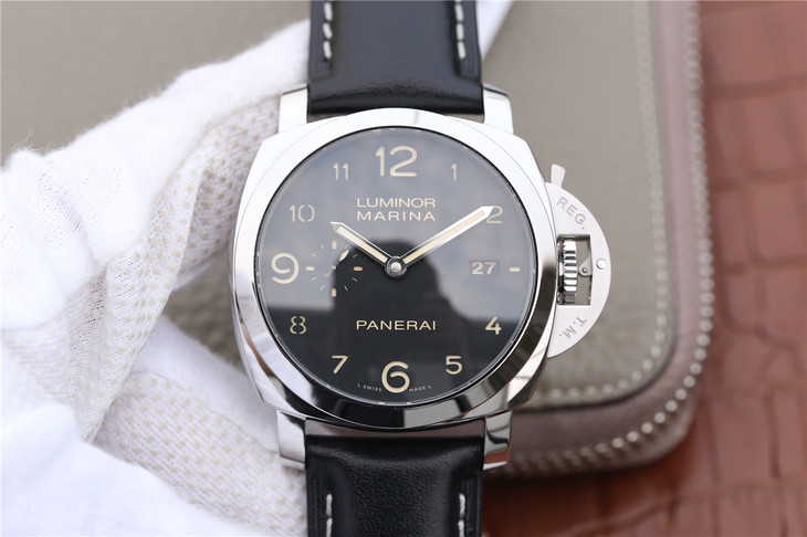 VSF Replica Panerai 1950 3 Days