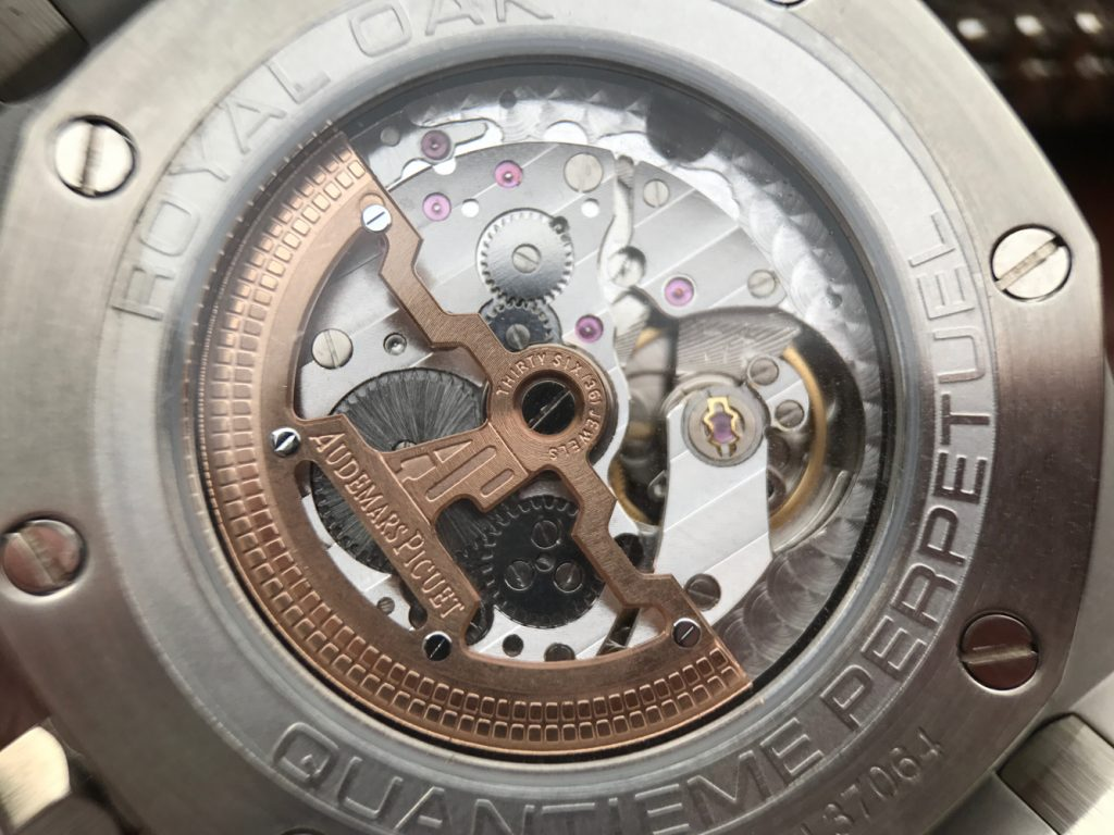 Audemars Piguet 26574 5134 Movement