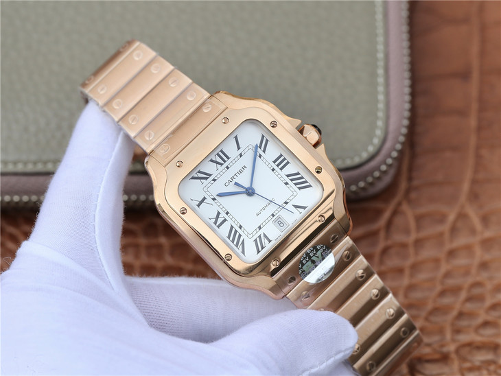 BV Factory Replica Cartier Watch
