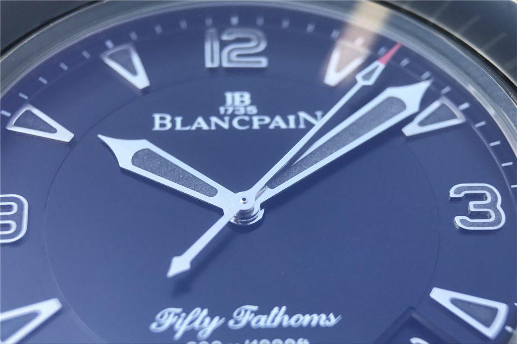 Blancpain Hands