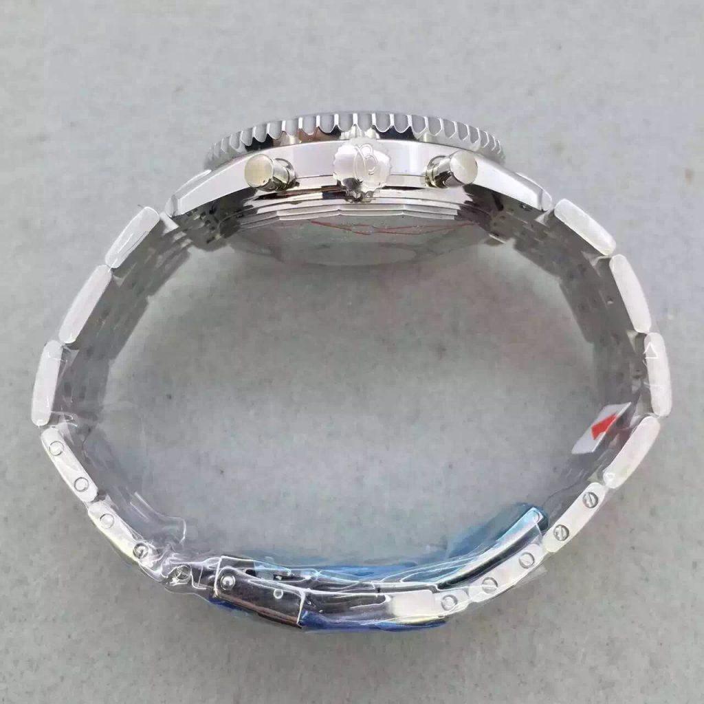 Breitling Navitimer Crown Buttons