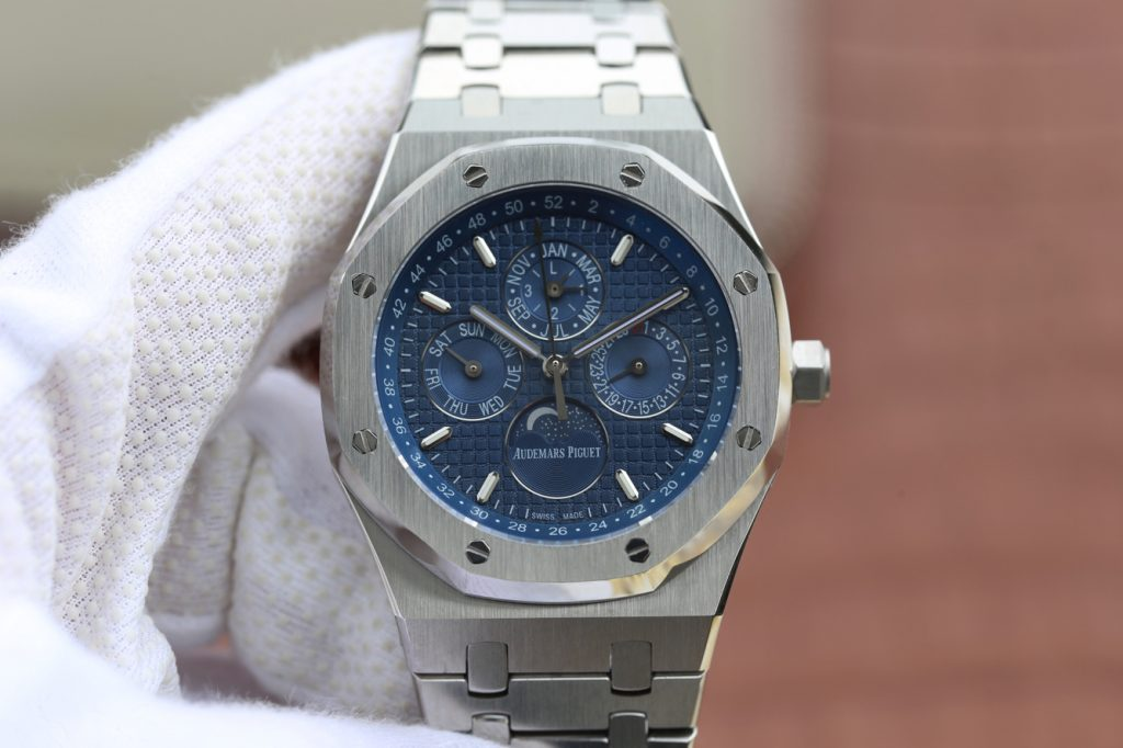 JF Replica Audemars Piguet Royal Oak Watch