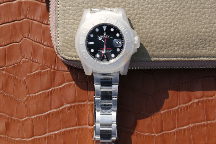 JF Replica Rolex Yacht-Master Watch