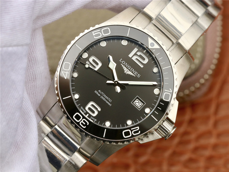 Longines Diver Watch Replica