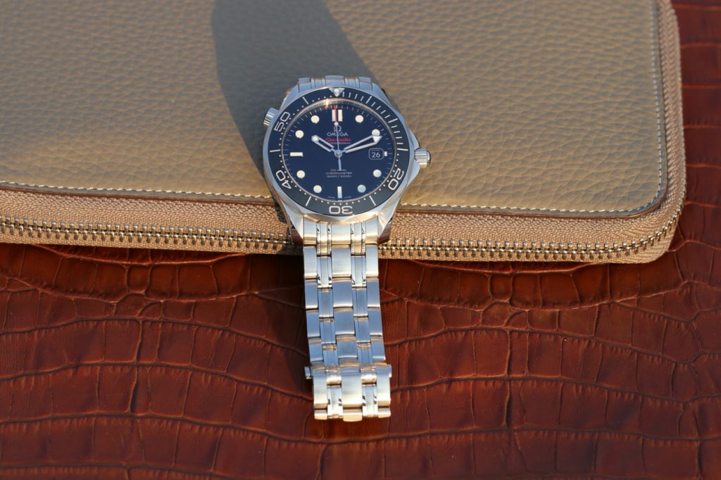 Omega Seamaster 300m Replica Watch