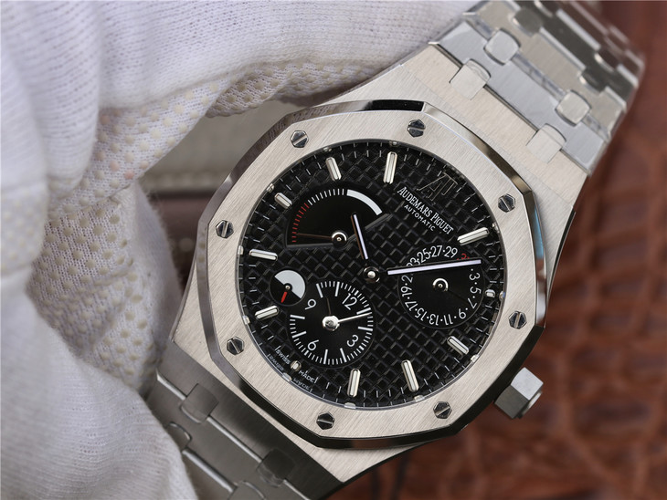 Replica Audemars Piguet Royal Oak Dual Time