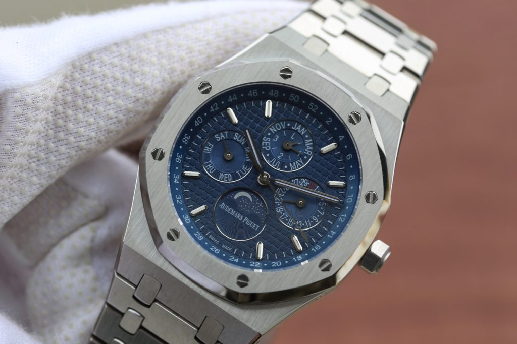 Replica Audemars Piguet Royal Oak Perpetual Calendar