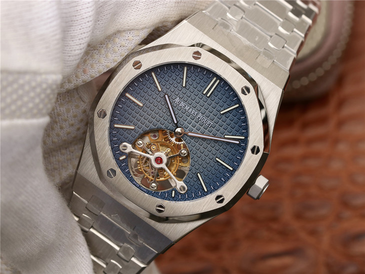 Replica Audemars Piguet Royal Oak Tourbillon 26510