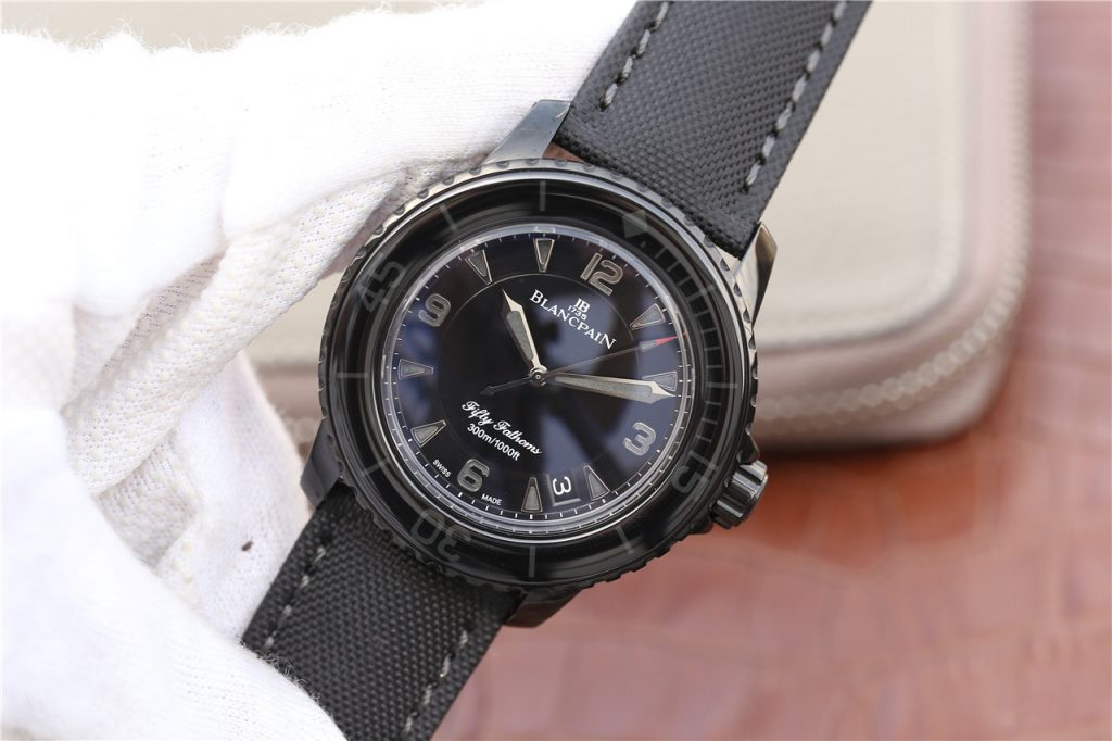 Replica Blancpain Dark Knight