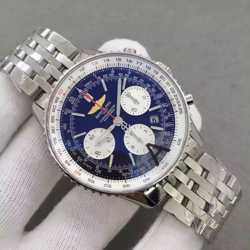 Replica Breitling Navitimer Watch