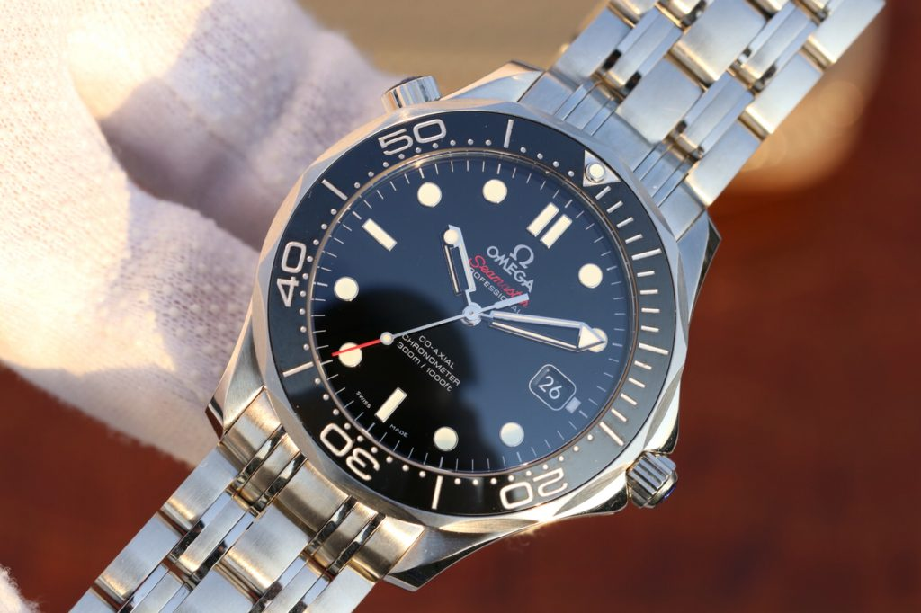 Replica Omega Seamaster 300 Watch