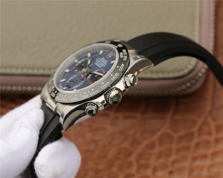 Replica Rolex Daytona 116519 Crown