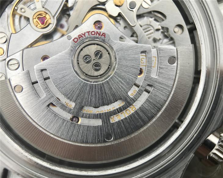 Rolex Clone 4130 Auto Rotor