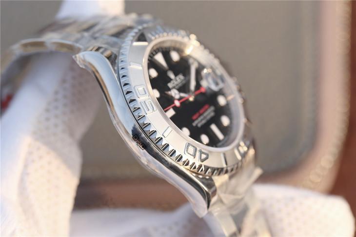 Rolex Yacht-Master 116622 Left Case