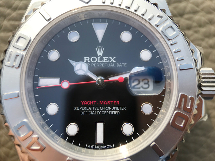 Rolex Yacht-Master Date Cyclops