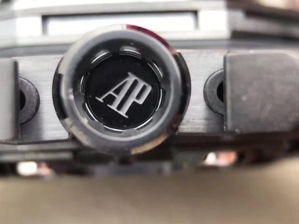 AP Crown on Survivor