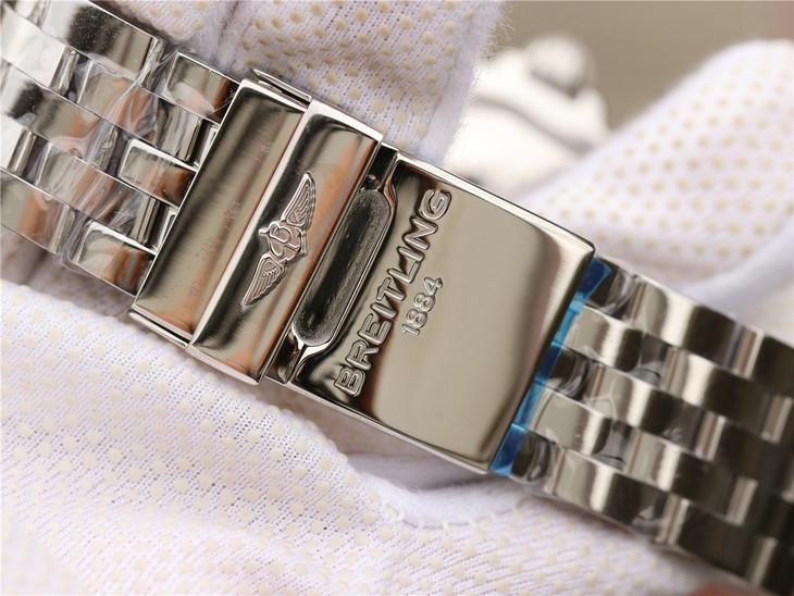 Breitling Chronomat B01 Buckle