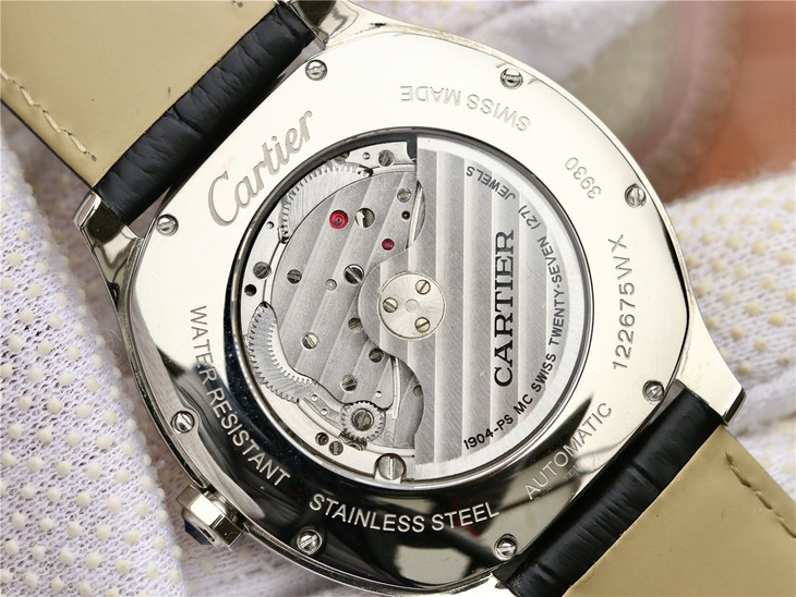 Cartier Drive 1904-PS MC Movement