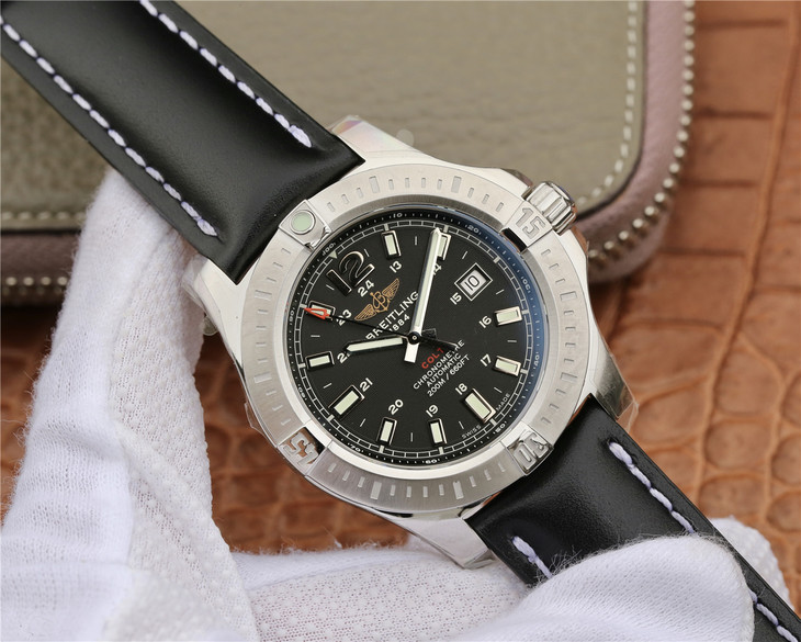 GF Replica Breitling Colt Watch