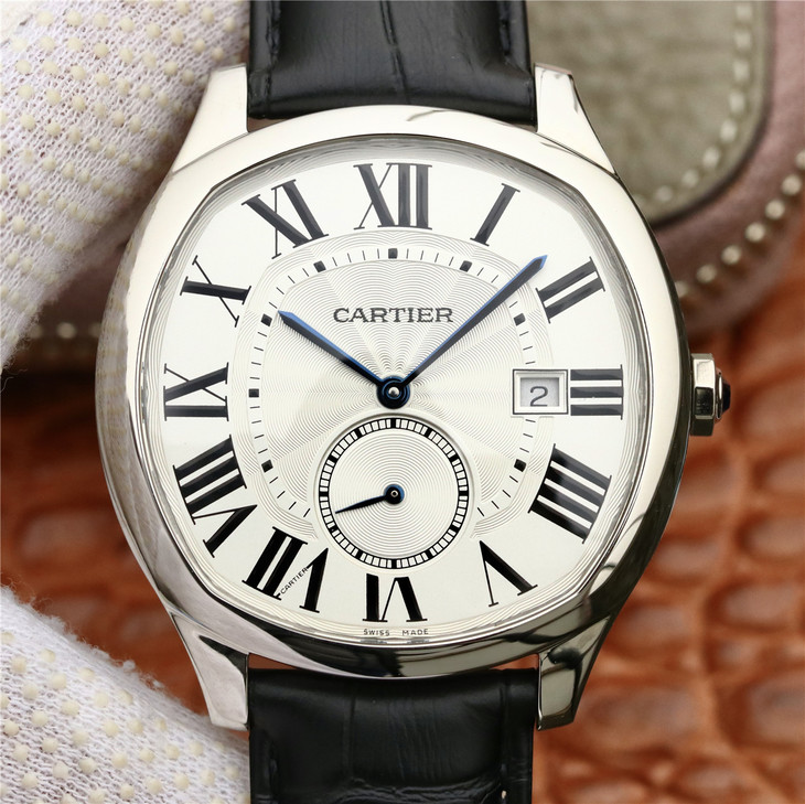 GS Factory Replica Cartier Drive