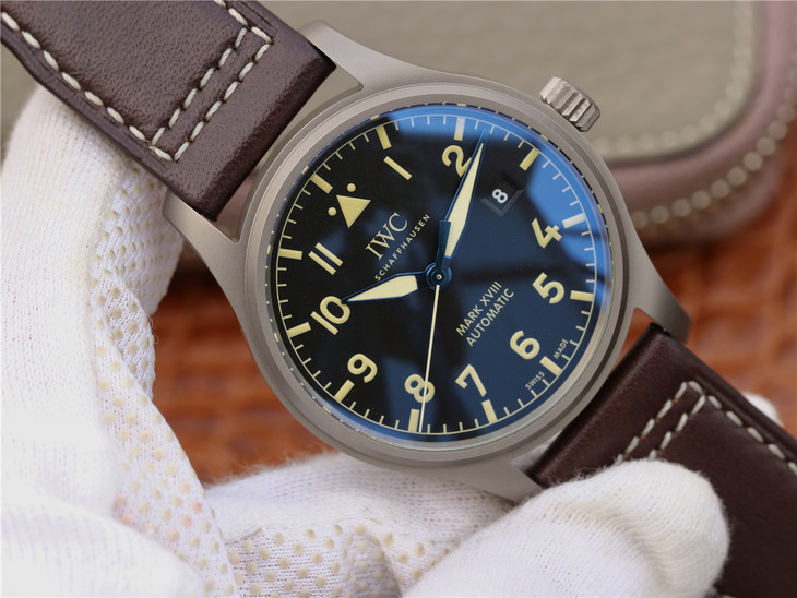 GS Replica IWC Mark XVIII