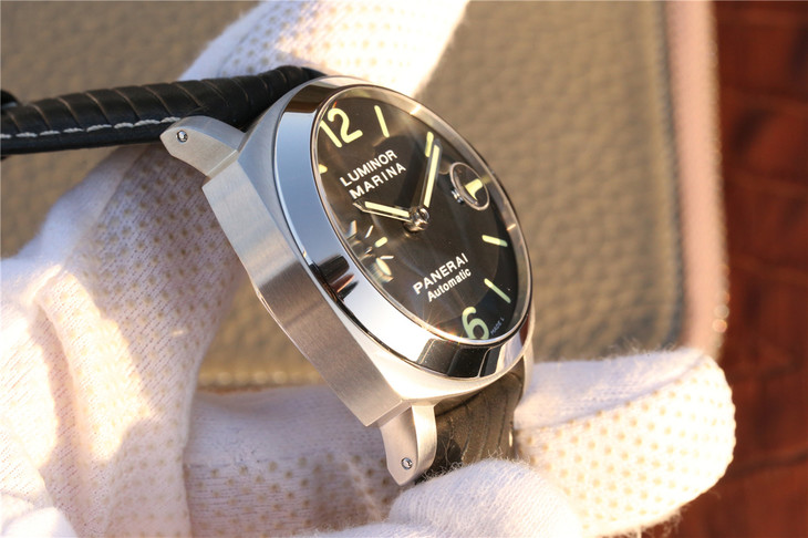 PAM 048 Steel Case