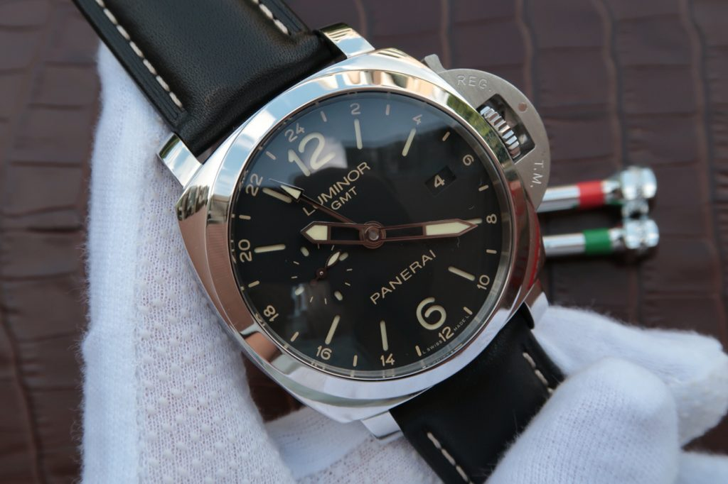 Replica Panerai Luminor GMT 531