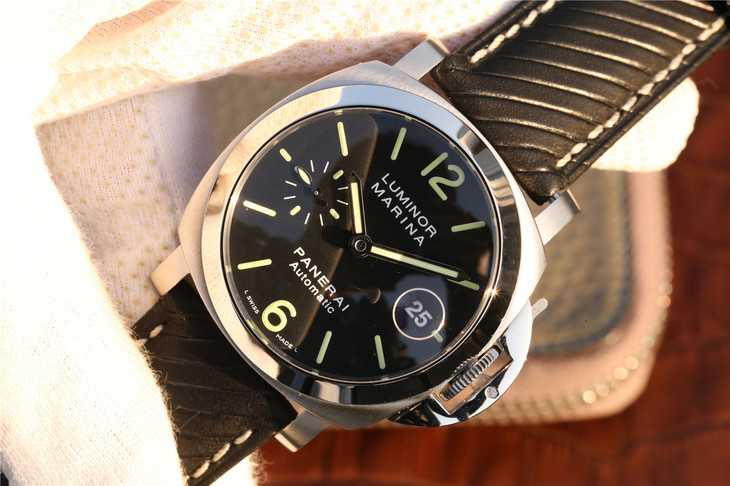 Replica Panerai Luminor Marina PAM 048