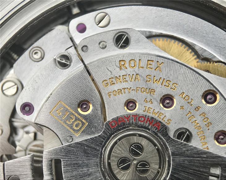 Rolex Daytona Super Clone 4130