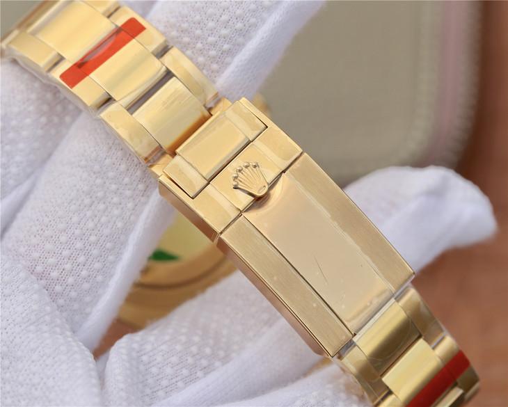 Rolex GMT-Master 116718LN Bracelet