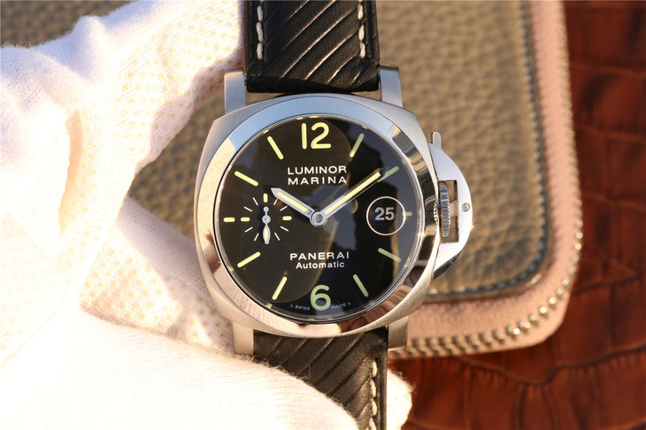 V6F Replica Panerai Luminor Marina