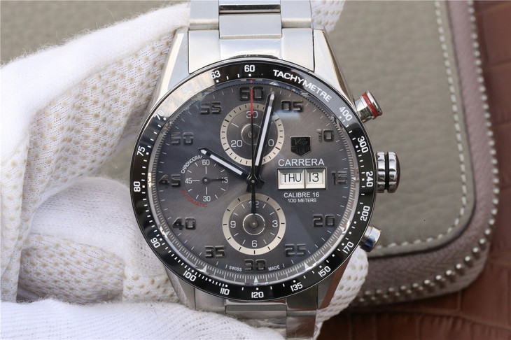 V6F Replica Tag Heuer Carrera