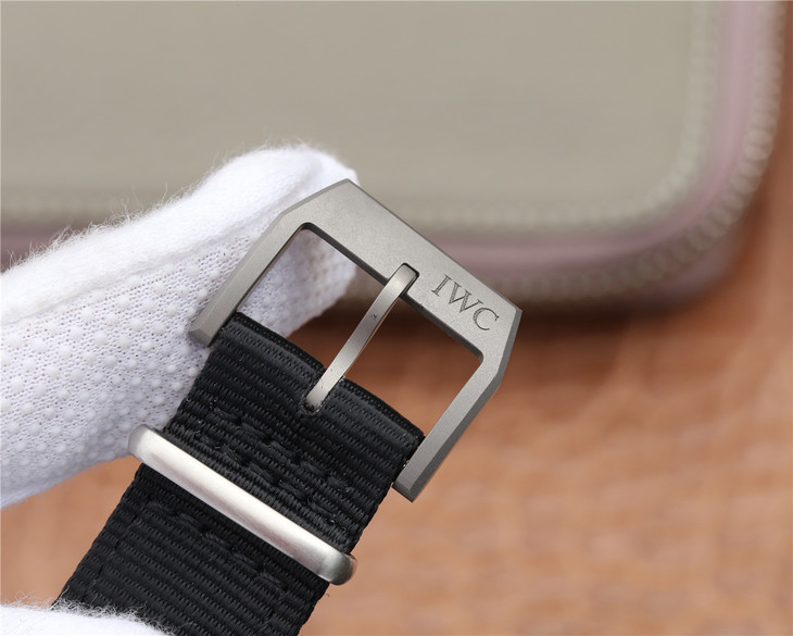 IWC Pin Buckle