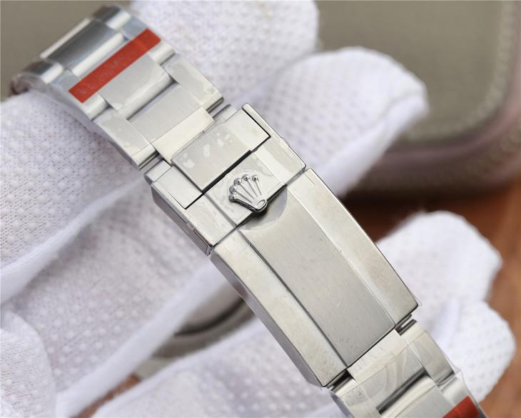 Rolex Explorer II Steel Bracelet
