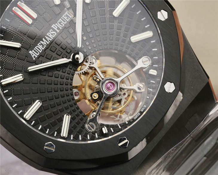 Audemars Piguet Royal Oak Tourbillon Device