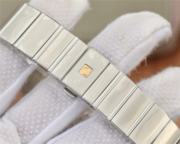 Omega Constellation Steel Bracelet