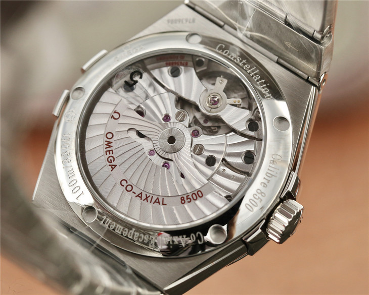 Omega Constellation Super Clone 8500