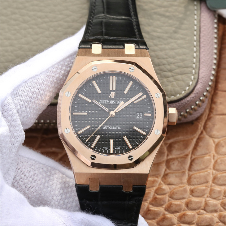 Replica Audemars Piguet Royal Oak Classic