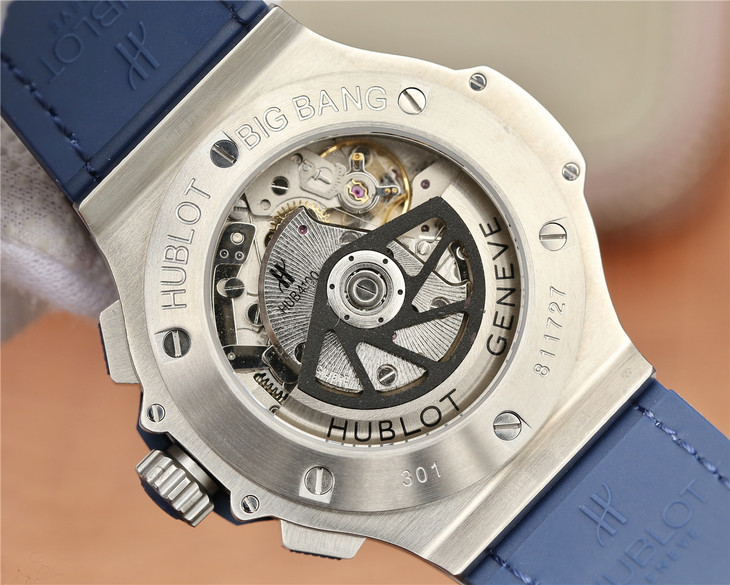 Replica Hublot Big Bang Evolution Case Back