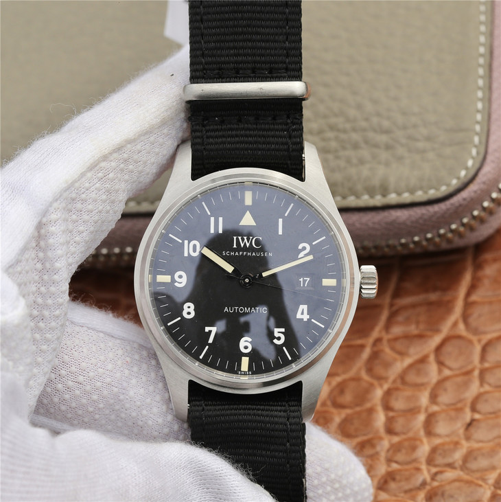 Replica IWC Tribute to Mark XI