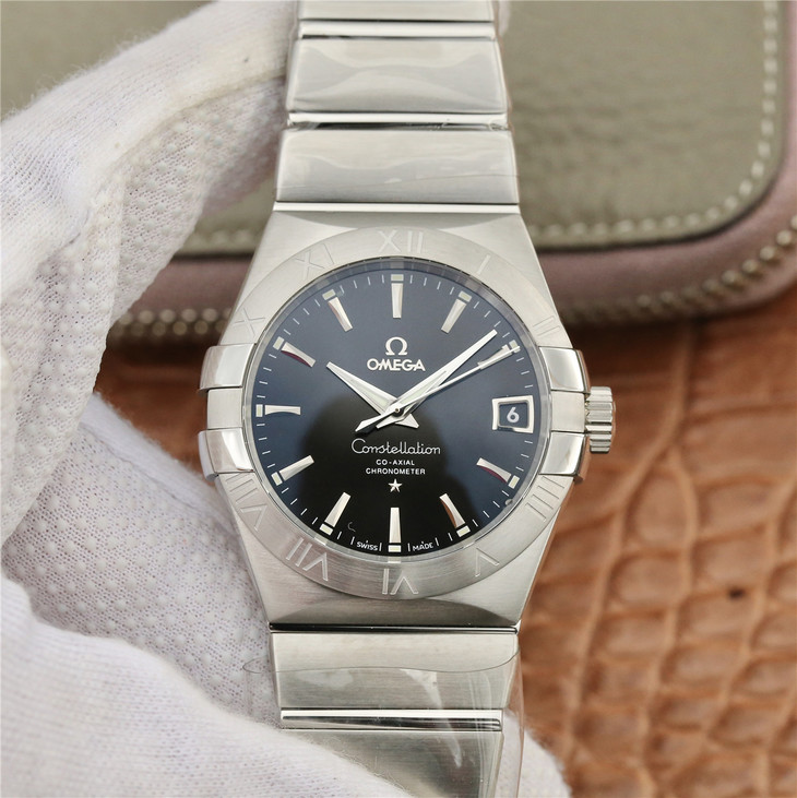 Replica Omega Constellation