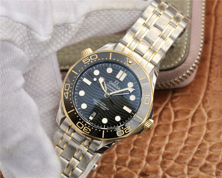 Replica Omega Seamaster Diving Watch