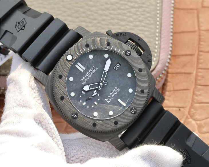 Replica Panerai Submersible Marina Militare