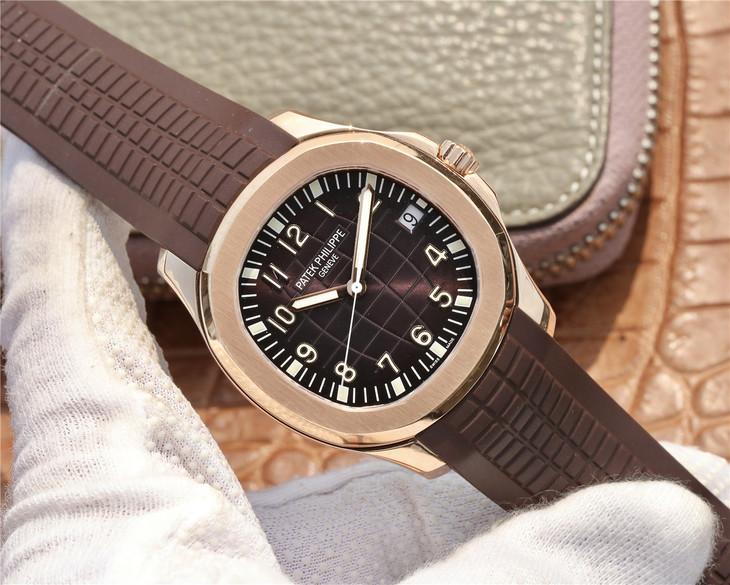 Replica Patek Philippe Aquanaut 5167R