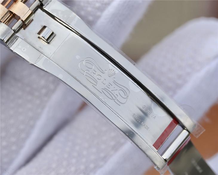 Rolex Datejust Clasp