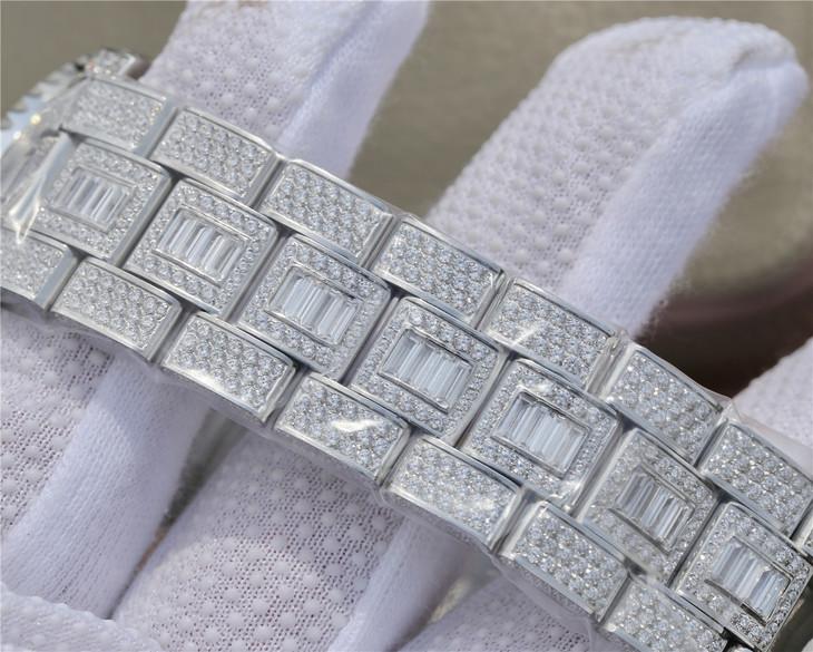Rolex GMT-Master II Bracelet