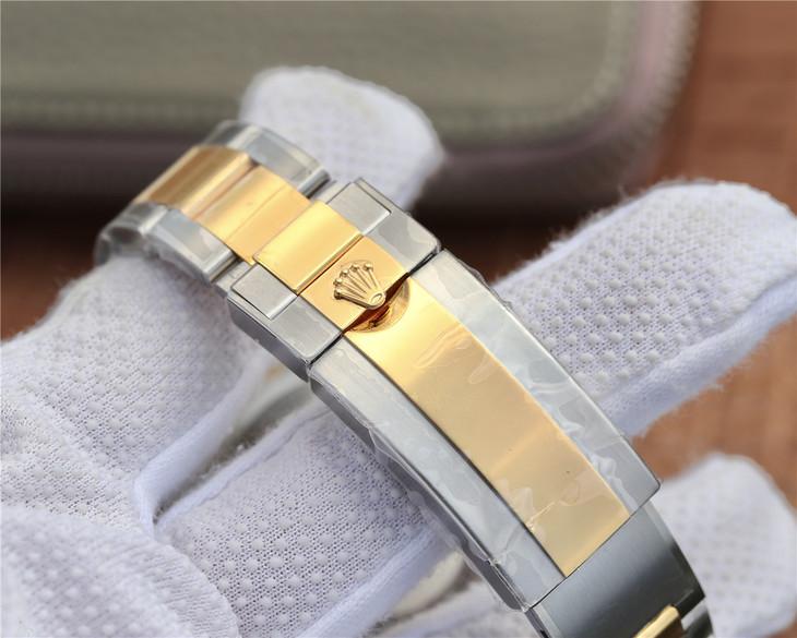 Rolex Sea-Dweller 126603 Bracelet